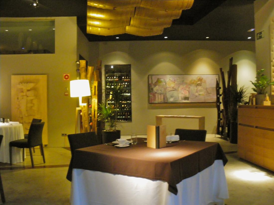 L 39 h tel viura un luxe abordable la cerise sur le b ret for Viura hotel