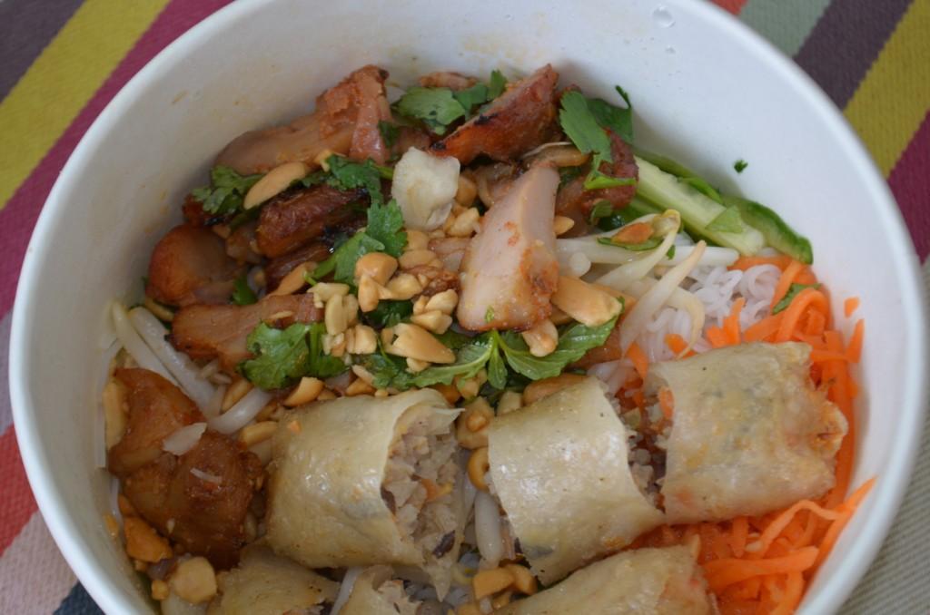 Bun Ga Xin Chao