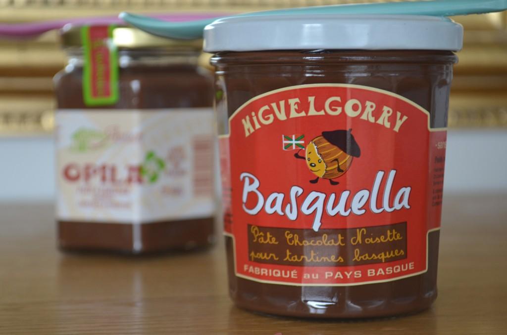 Basquella de MiguelGorry