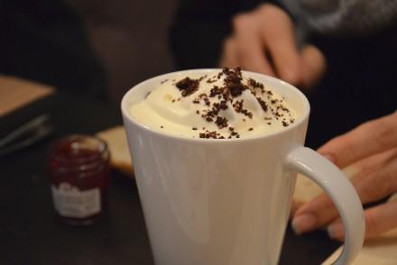 Chocolat Brunch Chez Martin Bayonne