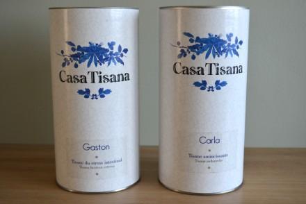 Casa Tisana
