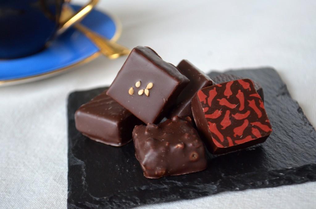 Chocolat Adam