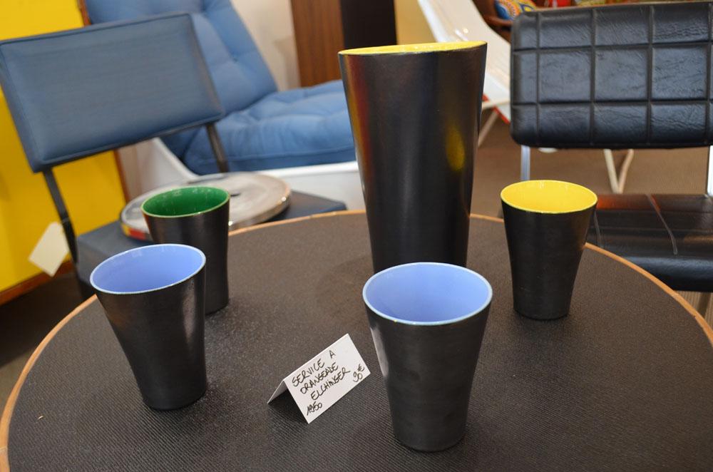 Labo Vintage Vase