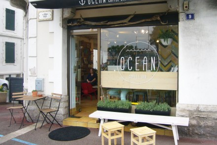 Ocean Coffee Bar Saint Jean de Luz