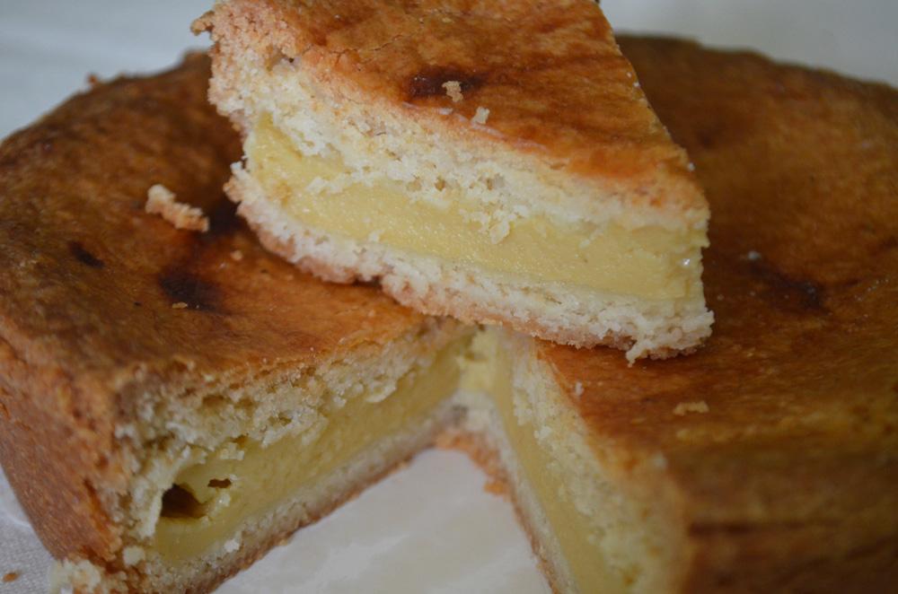 qui sera le meilleur gâteau basque ? - la cerise sur le béret