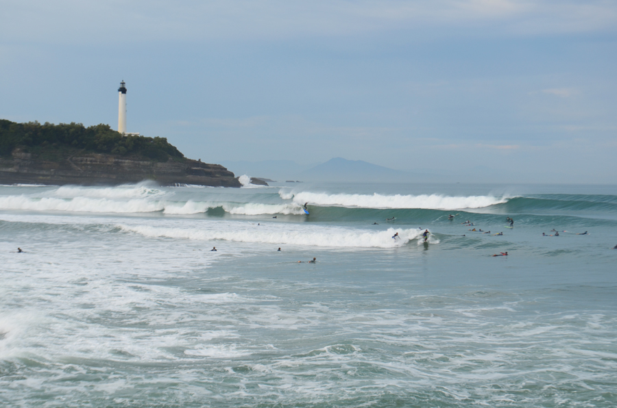 Anglet-surf