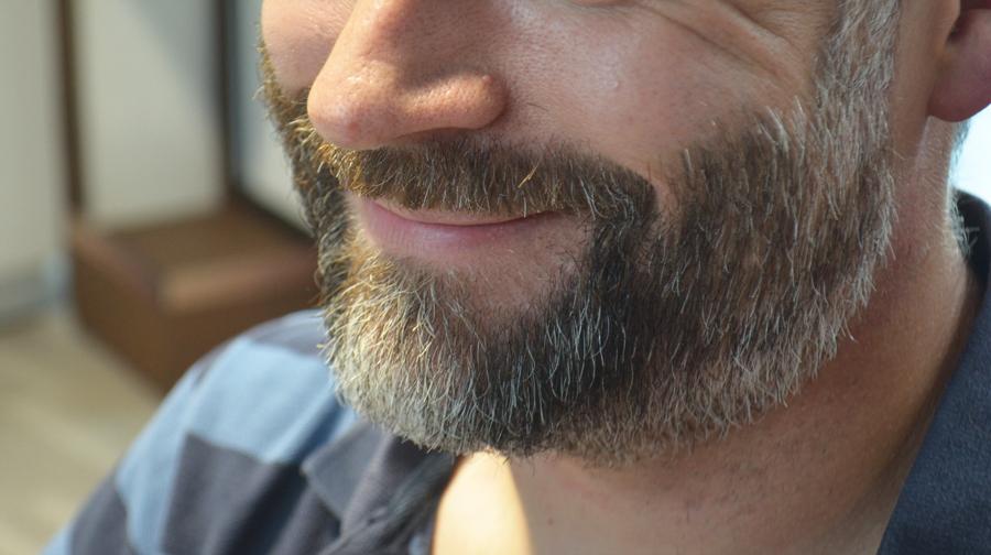 Barbier West Barbe Après