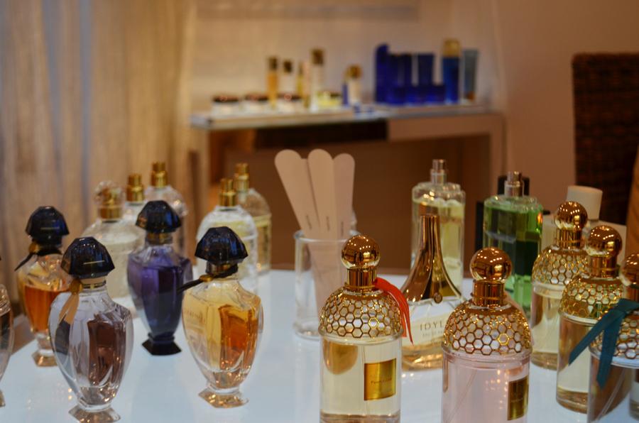 Spa Impérial parfum Guerlain