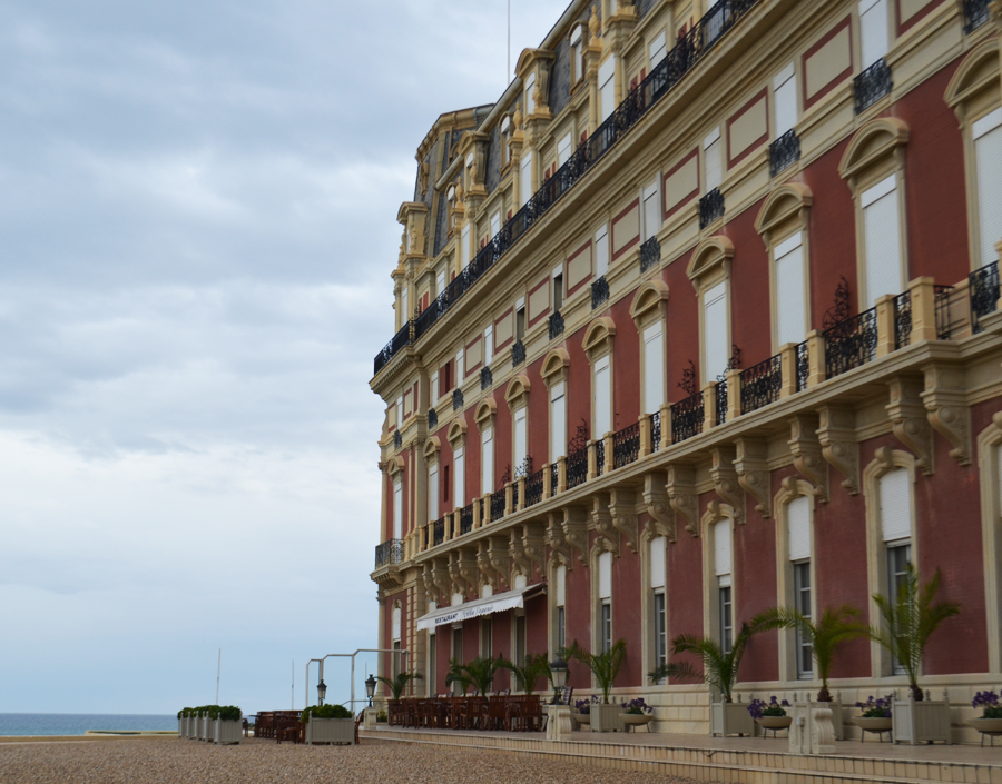 Spa Imperial hôtel du palais
