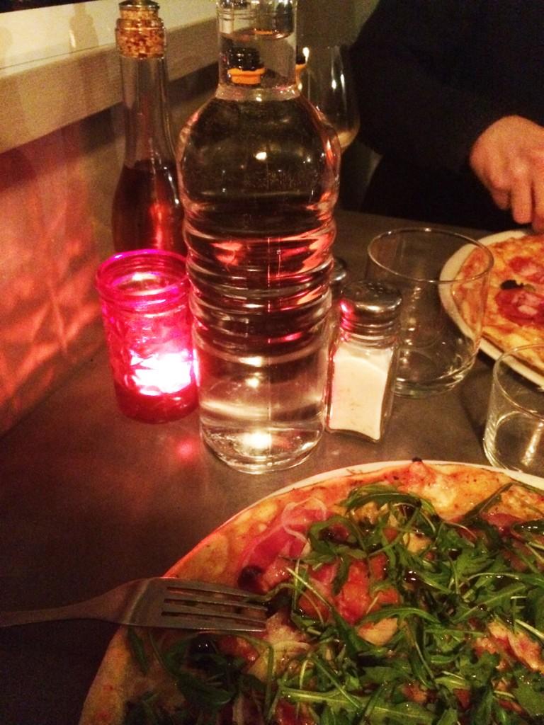 La Pizzeria Bidart