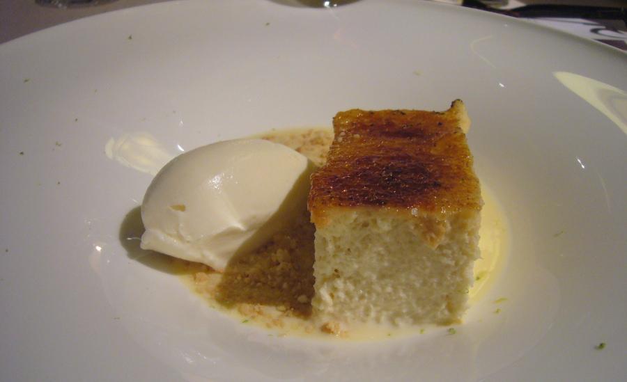 Alameda dessert