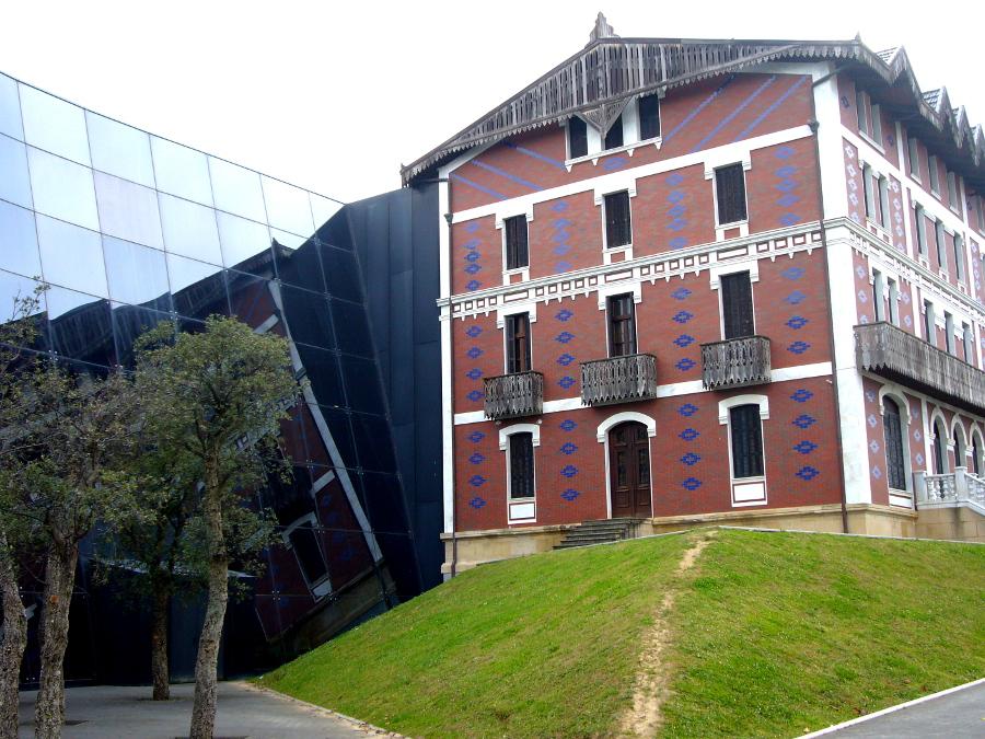 Getaria Musee Balenciaga