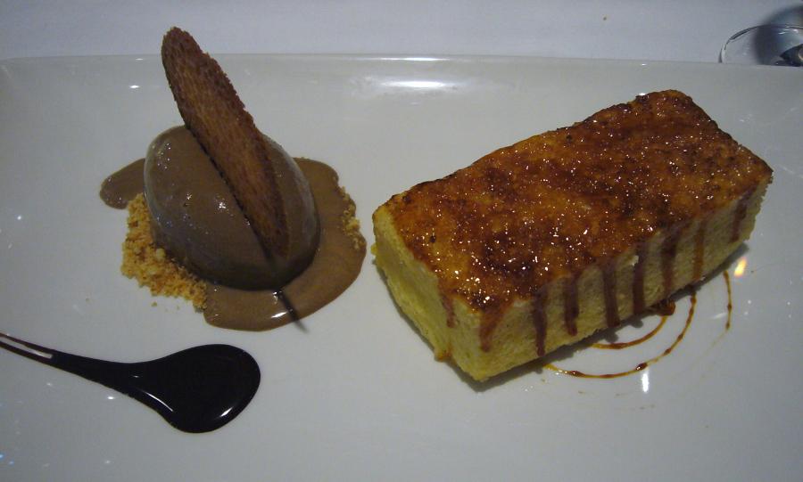 Getaria restaurant