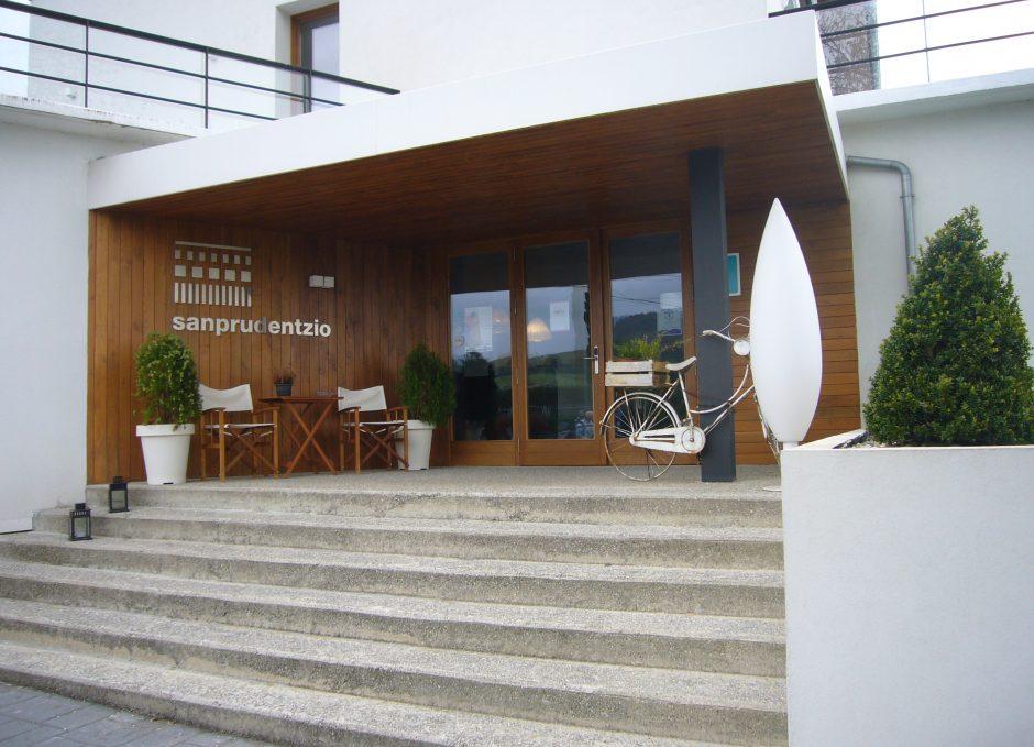 San Prudentzio Hotel