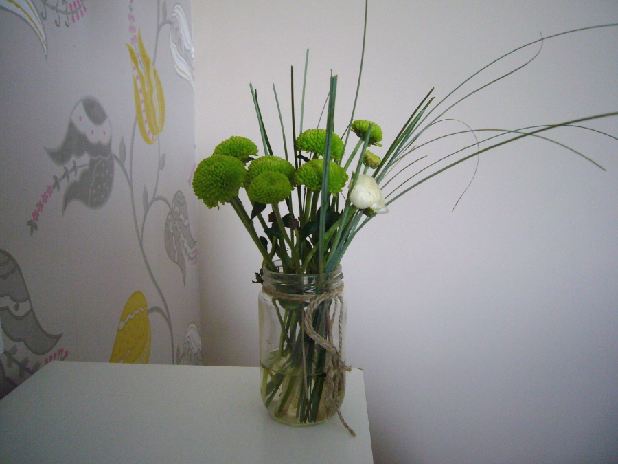 San Prudentzio fleurs