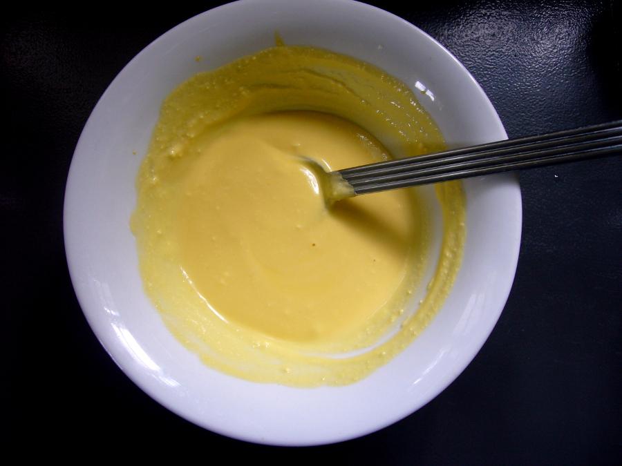 Tiramisu fraise macaron