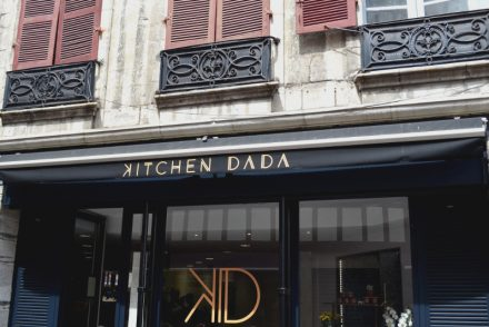 Kitchen Dada