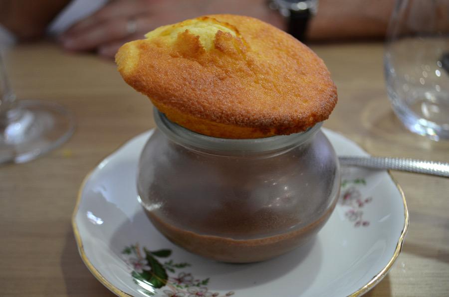 Kitchen Dada Dessert