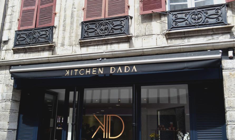 Kitchen Dada