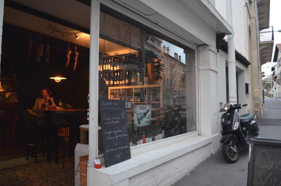 La Cave Biarritz