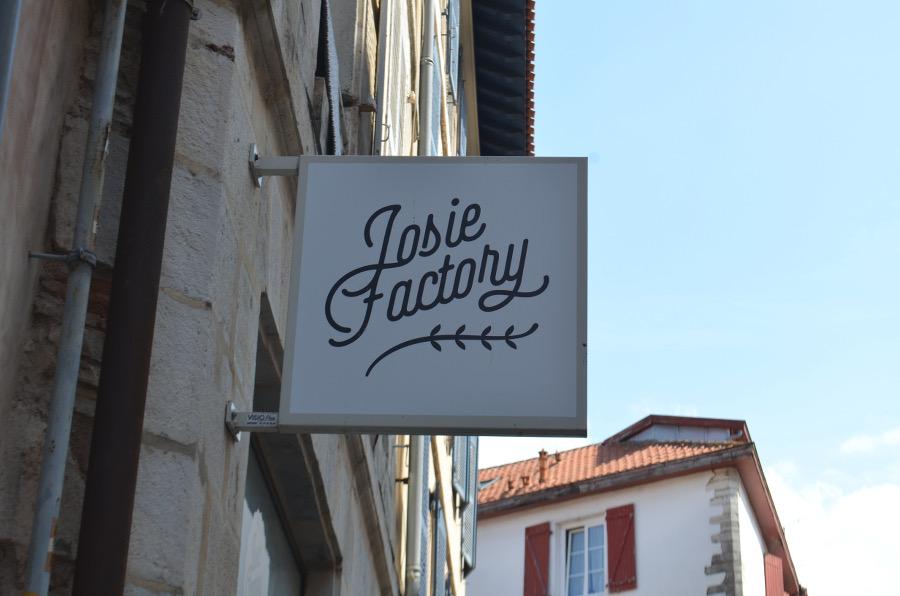 josie factory