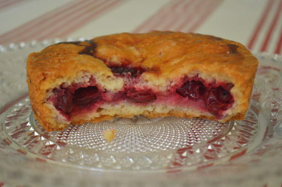 gateau basque mokofin