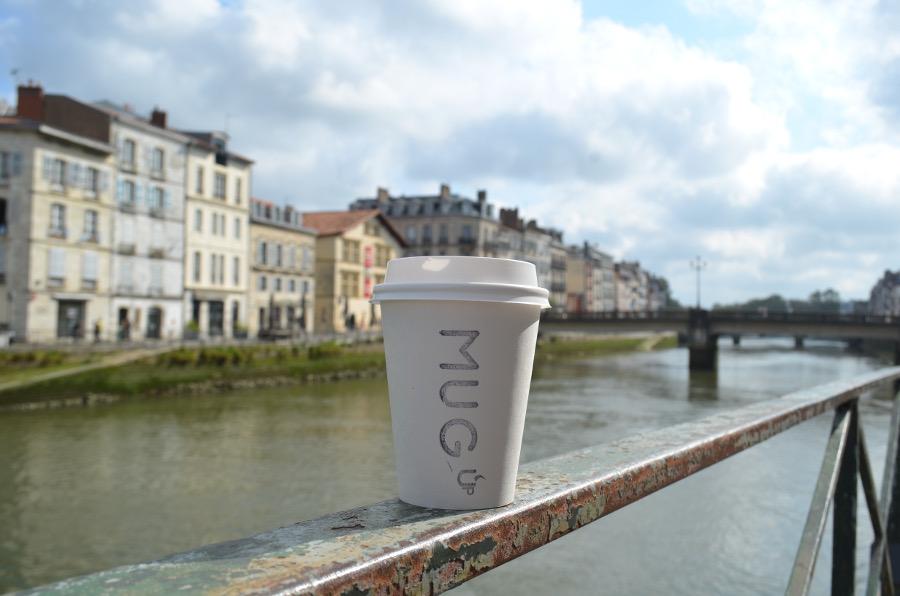 Mug Up Café