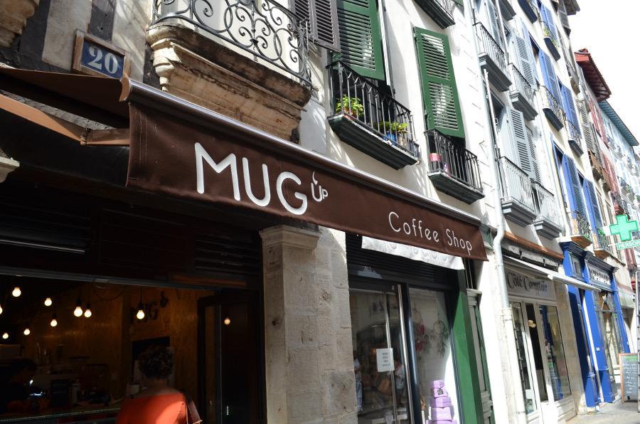 Mug Up