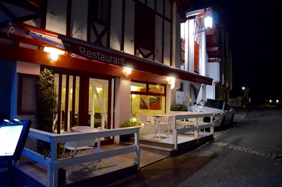 mahaina restaurant