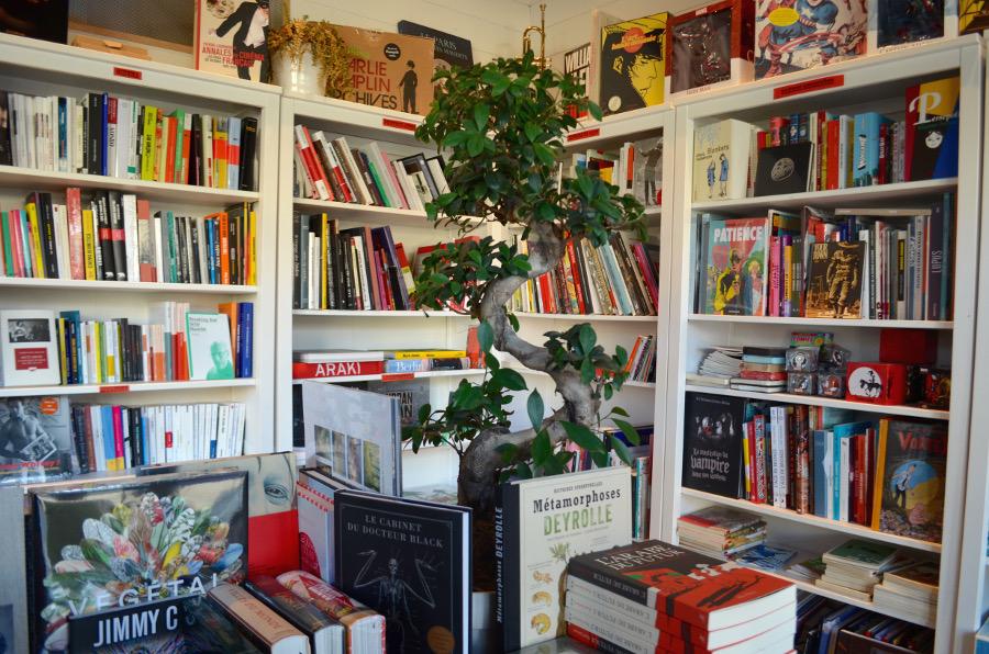 Festin Nu librairie