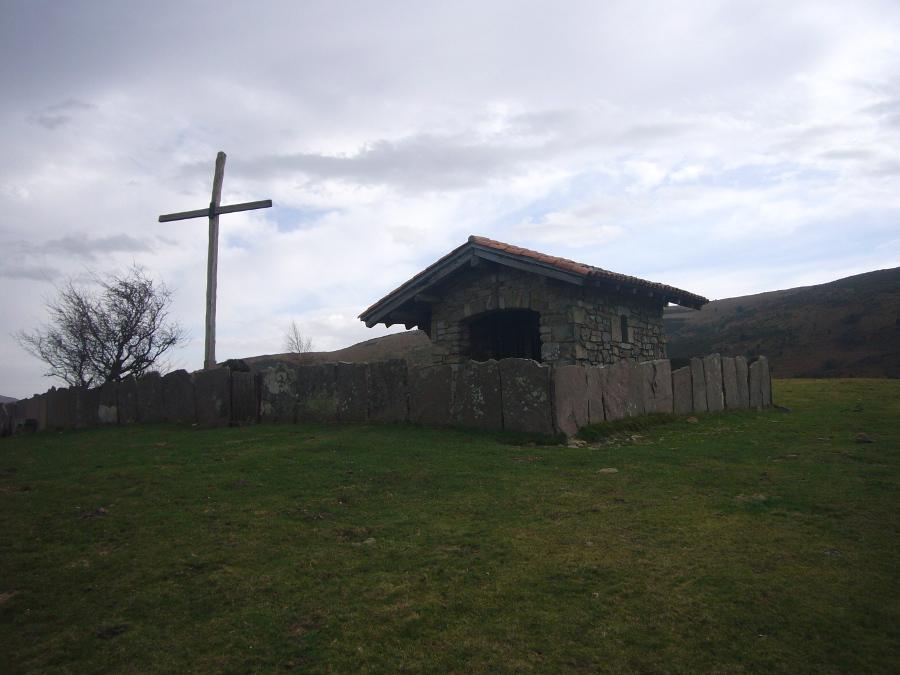 Balade Mont Calvaire