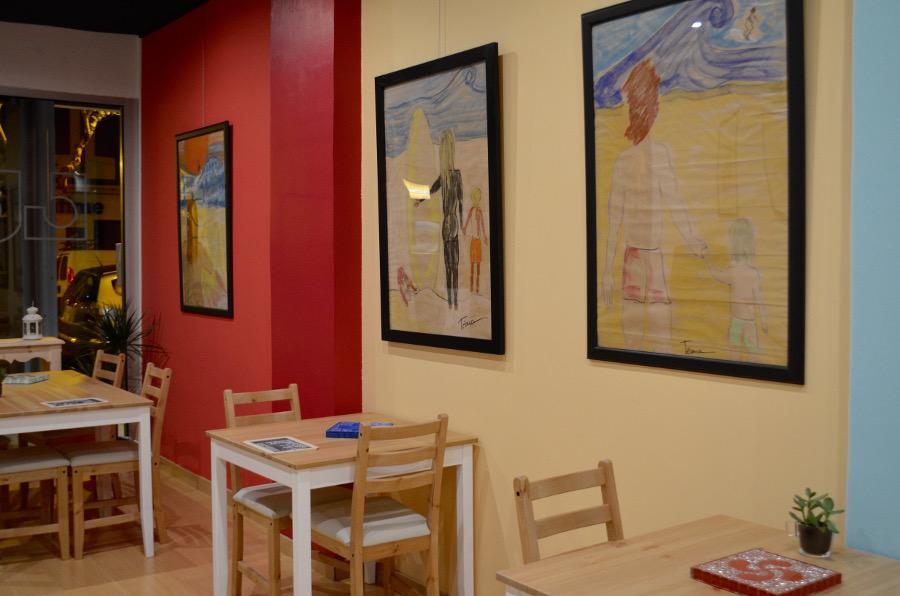 Ludi Cafe Saint Jean de Luz