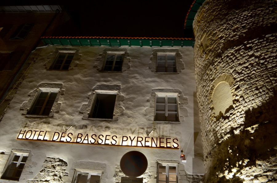 Basses Pyrenees Hotel