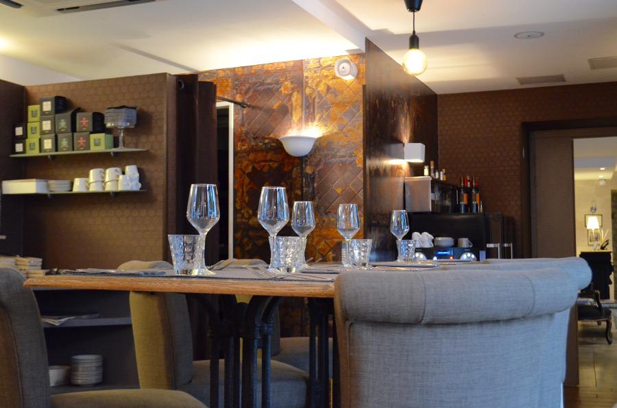 Basses Pyrenees restaurant