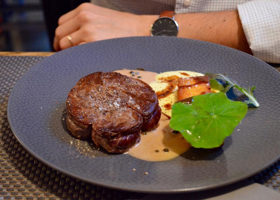 Basses Pyrenees viande