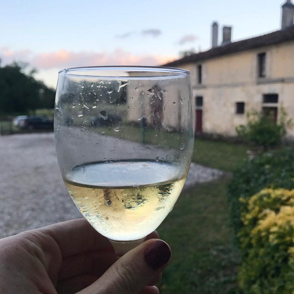 Boire encore ! champagne fete 40ans bordeaux happy champagne labasehellip