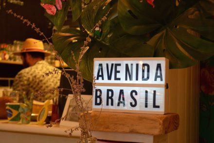 Avenida Brasil deco