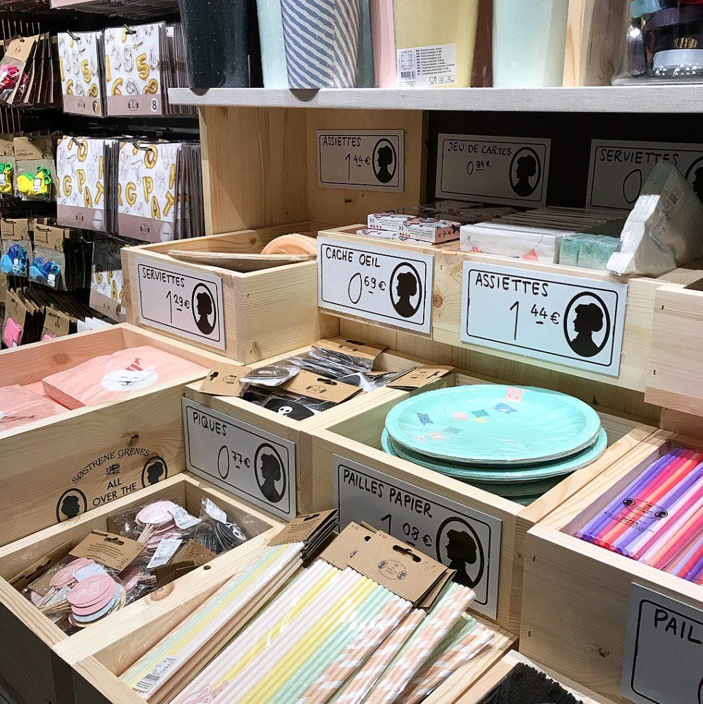 Vraiment top le nouveau magasin sostrenegrene  ccbab2 decoration petitsprixhellip