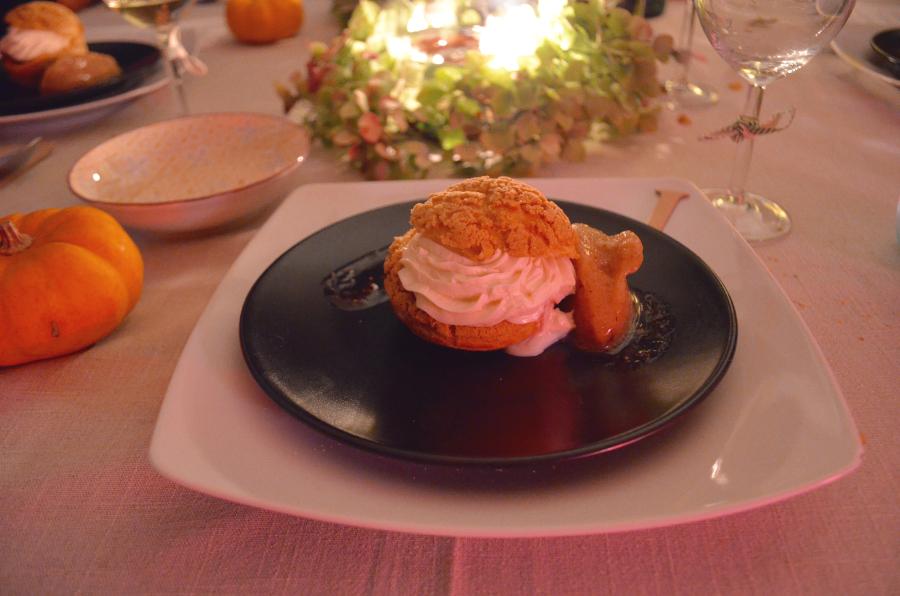 La Belle Assiette Dessert