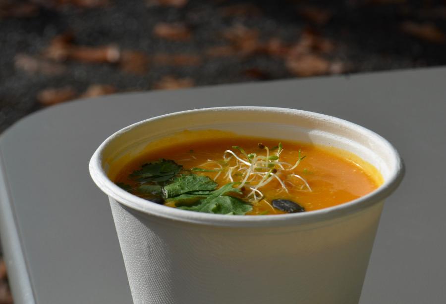 Karabana Soupe