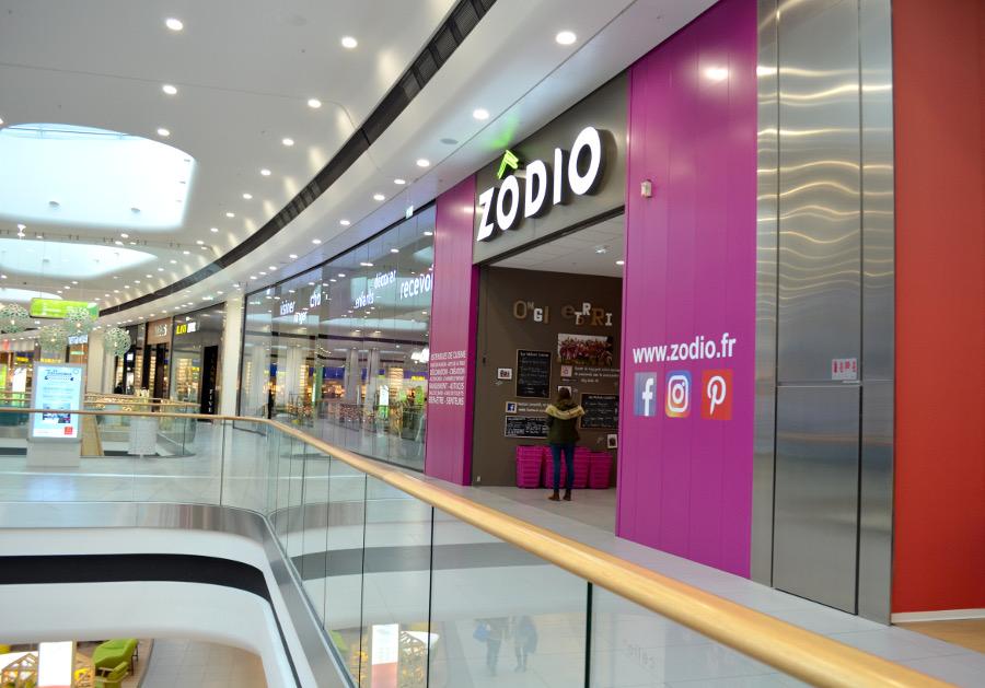 Zodio Bayonne