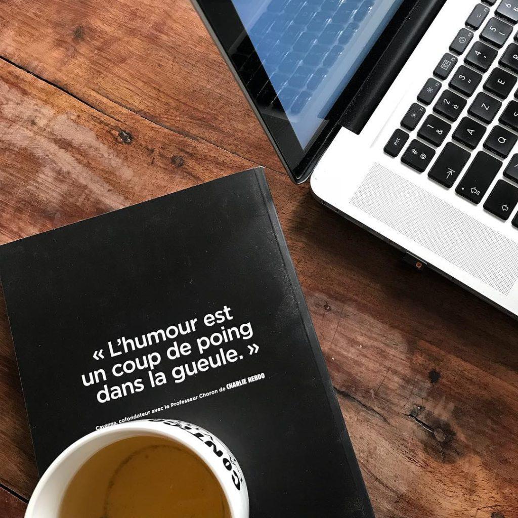 Joyeux lundi ! humour charliehebdo jesuischarlie mondaymotivation rire semaine auboulot