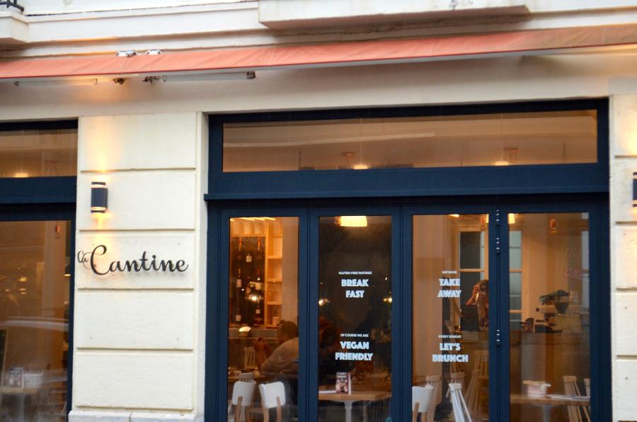 La Cantine Biarritz