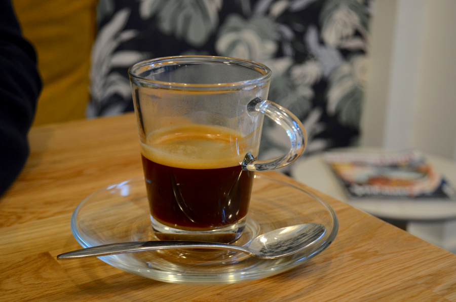 La Cantine Cafe