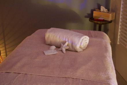 Les Jardins du Zen Massage