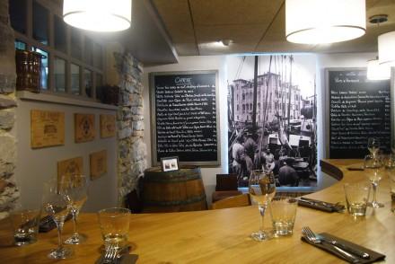 Xaya restaurant Saint Jean de Luz