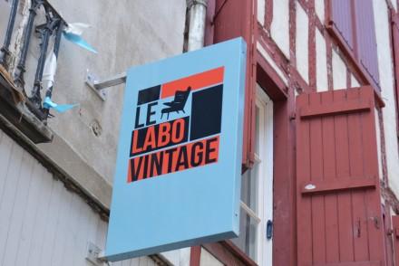 Labo Vintage Bayonne