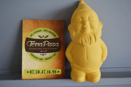 TerraPizza Anglet
