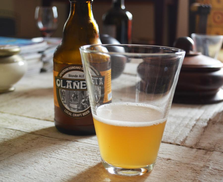biere olaneta