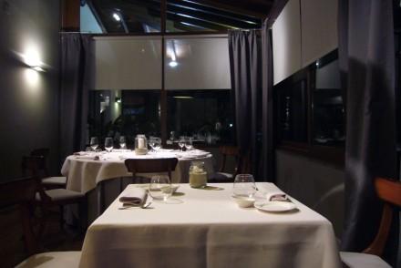 Alameda restaurant